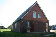 Harreveld - Nieuwbouw woning, 't Hag 21