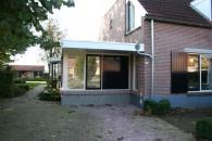 Lichtenvoorde - Uitbreiding woning (voor en achter), Irenestraat 37