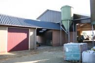 Mariënvelde - Renovatie agrarische bedrijfsgebouwen en uitbreiding, Scheiddijk 22