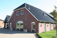 Marienvelde - Verbouw achterhuis boerderij, Beenekussteeg 10