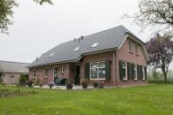 Marienvelde - Nieuwbouw woning, Vremanstraat 1