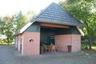 Zieuwent - Nieuwbouw paardenstal, Hofmansweg 1