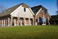 Sinderen - Nieuwbouw woonboerderij, Vriezelaar 10