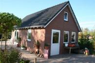 Zieuwent - Nieuwbouw garage, Ruurloseweg 7