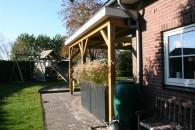 Zieuwent - Uitbreiding woning Veranda, Zieuwentseweg 61
