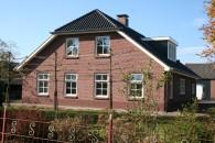 Mariënvelde - Nieuwbouw woning, Kroosdijk 9